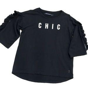 ❗️2/15$ - Simon Chang | CHIC Top